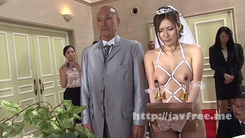 [RCT-681] 屈辱と恥辱のウエディングドレス 奴隷花嫁 椎名ゆな - image RCT-681-5 on https://javfree.me