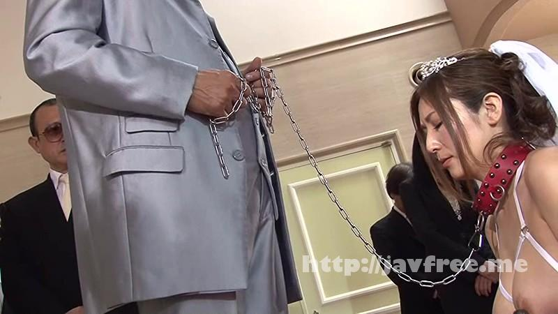 [RCT-681] 屈辱と恥辱のウエディングドレス 奴隷花嫁 椎名ゆな - image RCT-681-6 on https://javfree.me
