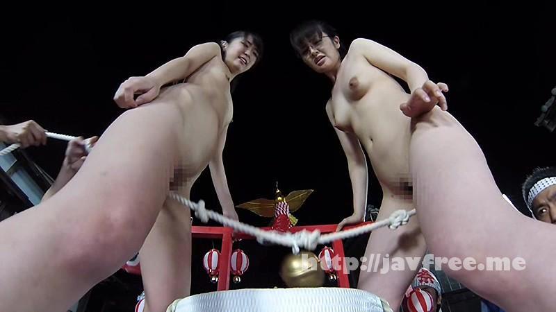 [RCT 768] イカレた羞恥祭り強行開催 オマ●コ丸出し女神輿まつり 逢月はるな 篠原ゆきの 松下美雪 RCT Maika