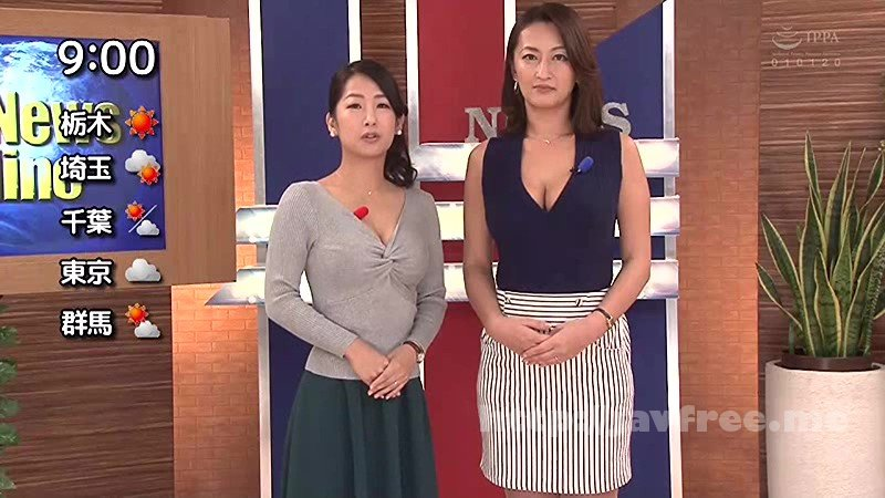 [HD][RCTD-182] 淫語女子アナ16 ズバリSEXしたい人妻アナSP - image RCTD-182-1 on https://javfree.me