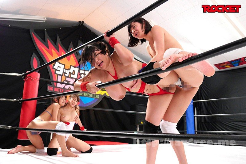 [HD][RCTD-296] タッグマッチ レズプロレス2 - image RCTD-296-18 on https://javfree.me
