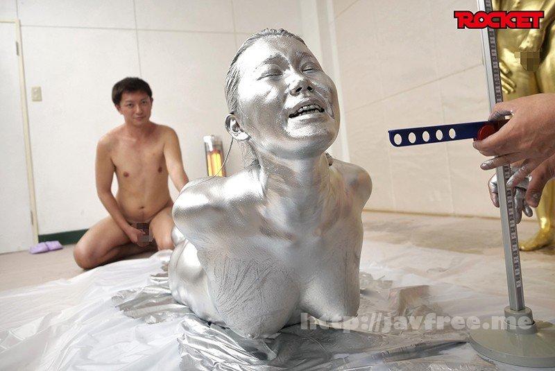 [HD][RCTD-406] ウェット&メッシー(WAM)金銀銅粉スポーツテスト - image RCTD-406-6 on https://javfree.me