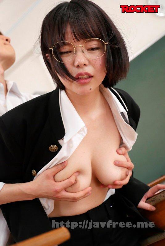 [HD][RCTD-412] 女体化眼鏡 初愛ねんね - image RCTD-412-14 on https://javfree.me