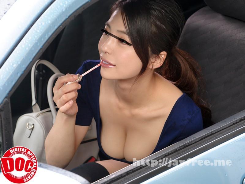 [RDT 242] 目の前に止まった車の助手席にいる、すまし顔した女の胸があまりにも大きくて… 6 RDT