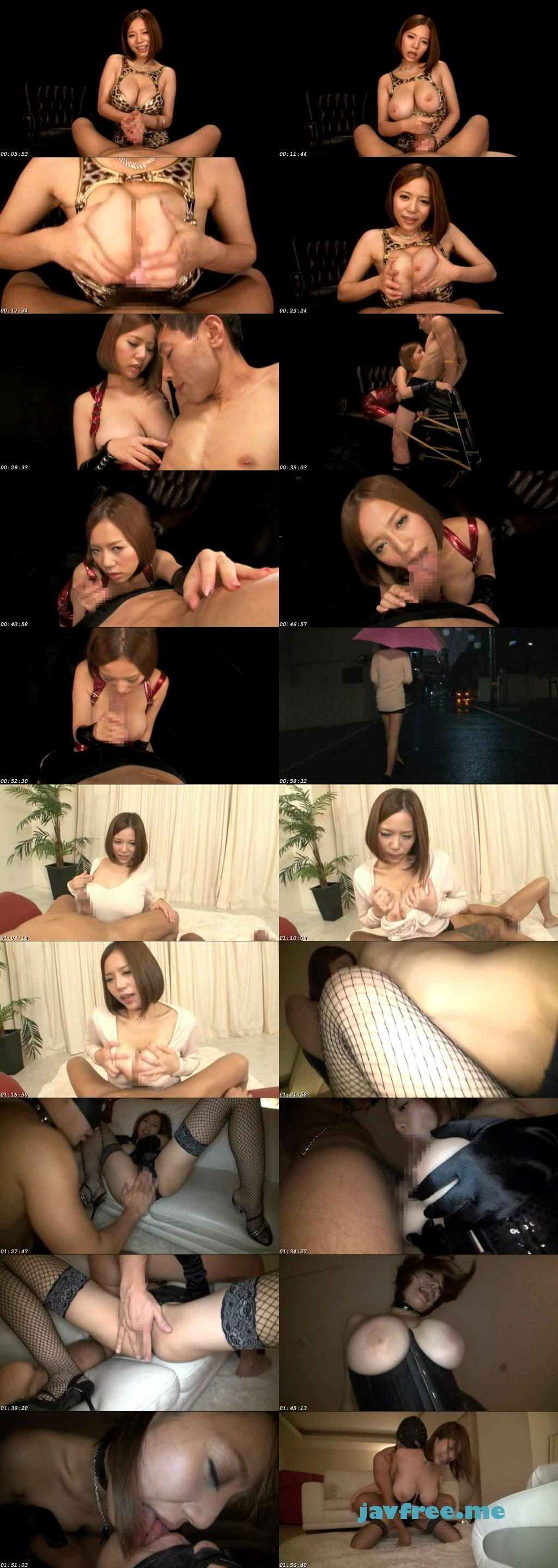 [REAL-448]  鬼パイズリ地獄 西條るり - image REAL448 on https://javfree.me