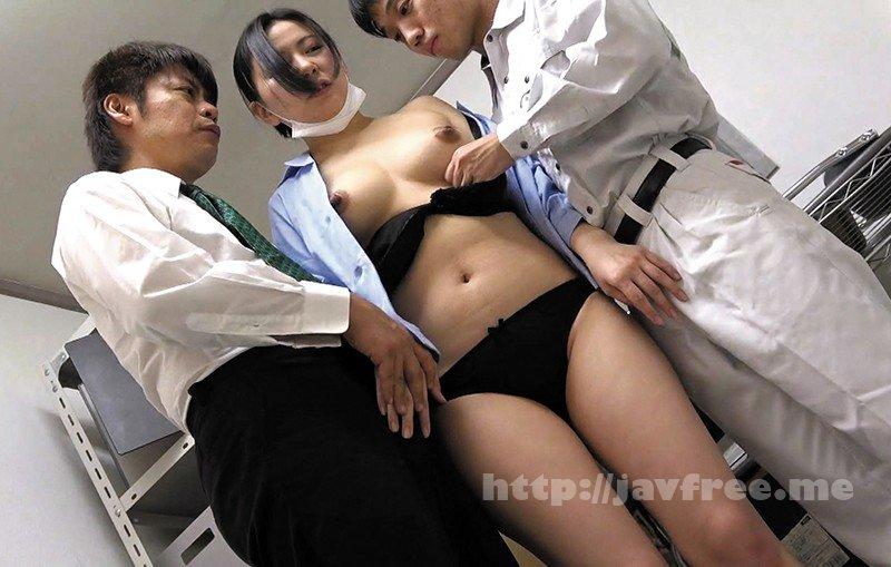 [HD][REXD-333] 作業マスクの下は… 工場勤務パートの奥さん脅迫!強●挿入! 「あれぇ?作業着で気づかなかったけど…美人だしエロい身体してるじゃねぇか!」