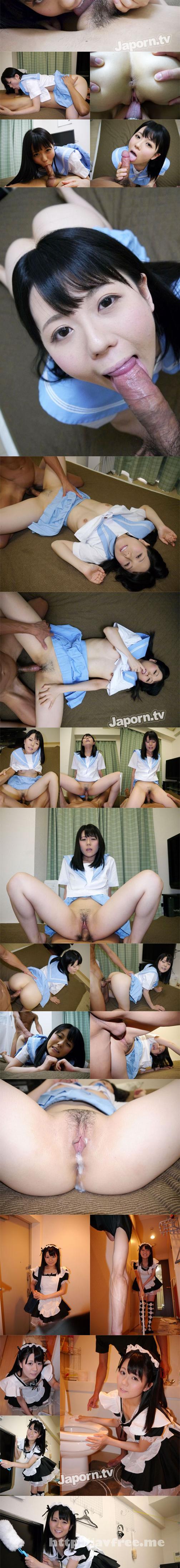 [RHJ 381] レッドホットジャム Vol.381 制服時代 ~私、遊ばれちゃった~ : 荒木まい 荒木まい RHJ Mai Araki