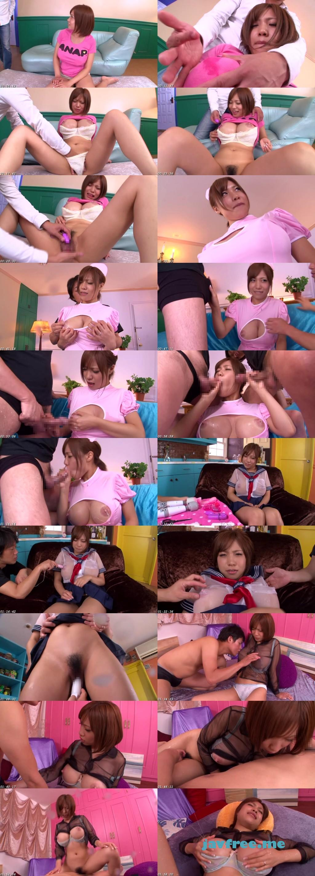 [RKI 216] 世界で一番母乳が出る女の子 三宿まゆ 三宿まゆ RKI