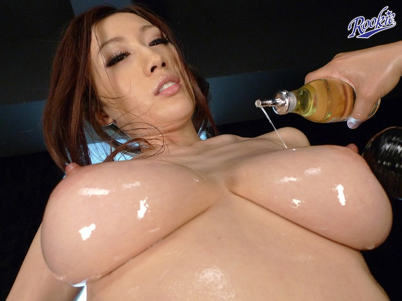 [HD][RKI-121] JULIAの超爆乳オイルファック - image RKI121d on https://javfree.me