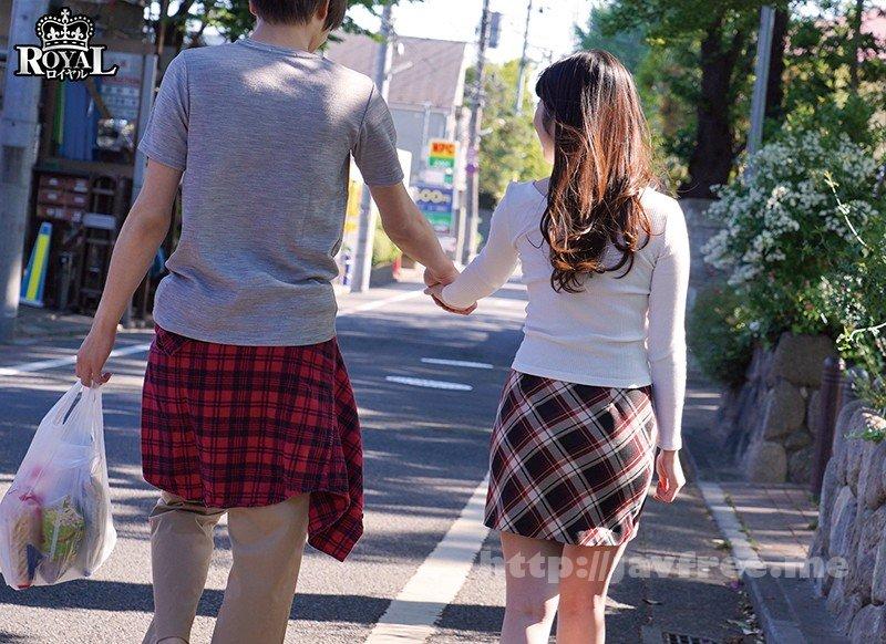 [HD][ROYD-020] 両親が旅行でいない五日間、婚約直後の姉が俺の子を孕むまで種付けし続けた。 新川愛七 - image ROYD-020-2 on https://javfree.me