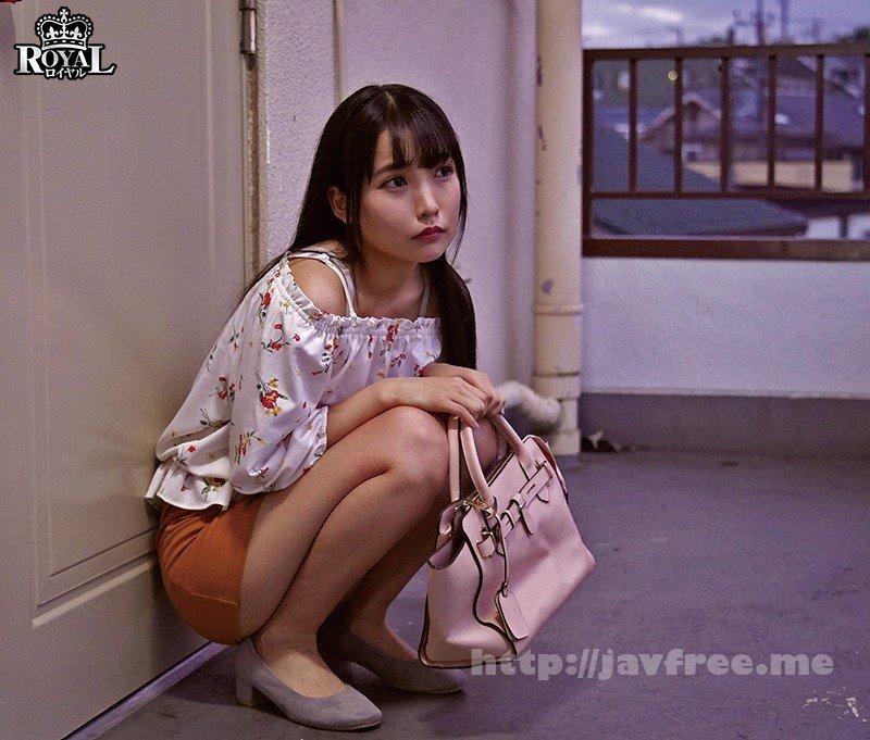 [HD][ROYD-032] 学校に近いからと僕のアパートに泊まる友達の彼女。勃起を誘う無防備なチラ見せに性欲が我慢出来ない。 枢木あおい - image ROYD-032-7 on https://javfree.me