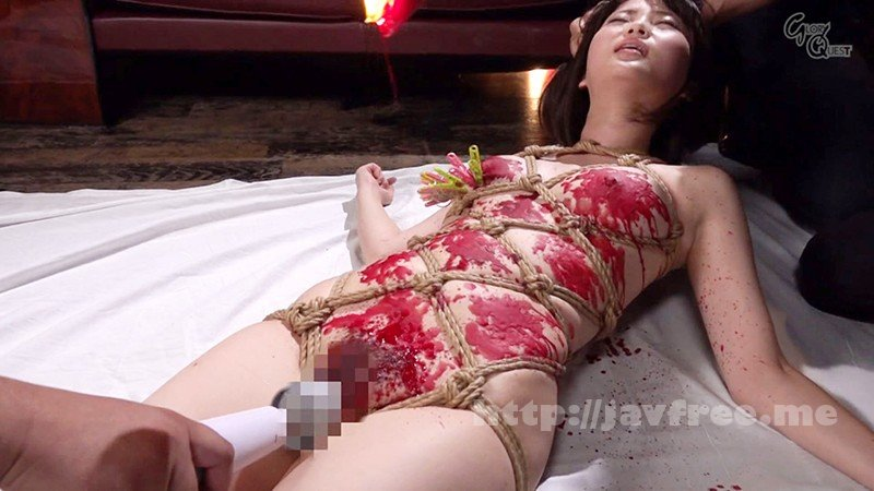 [HD][RVH-002] 縄狂いの女BEST vol.1 - image RVH-002-2 on https://javfree.me