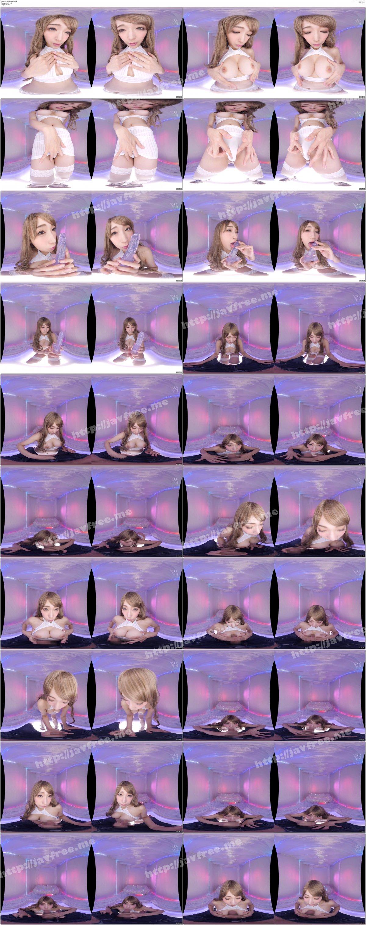 [RVR-004] 【VR】世界で一番エロく見える蓮実クレアの生々しいフェラチオと気持ち良すぎるSEX - image RVR-004a on https://javfree.me
