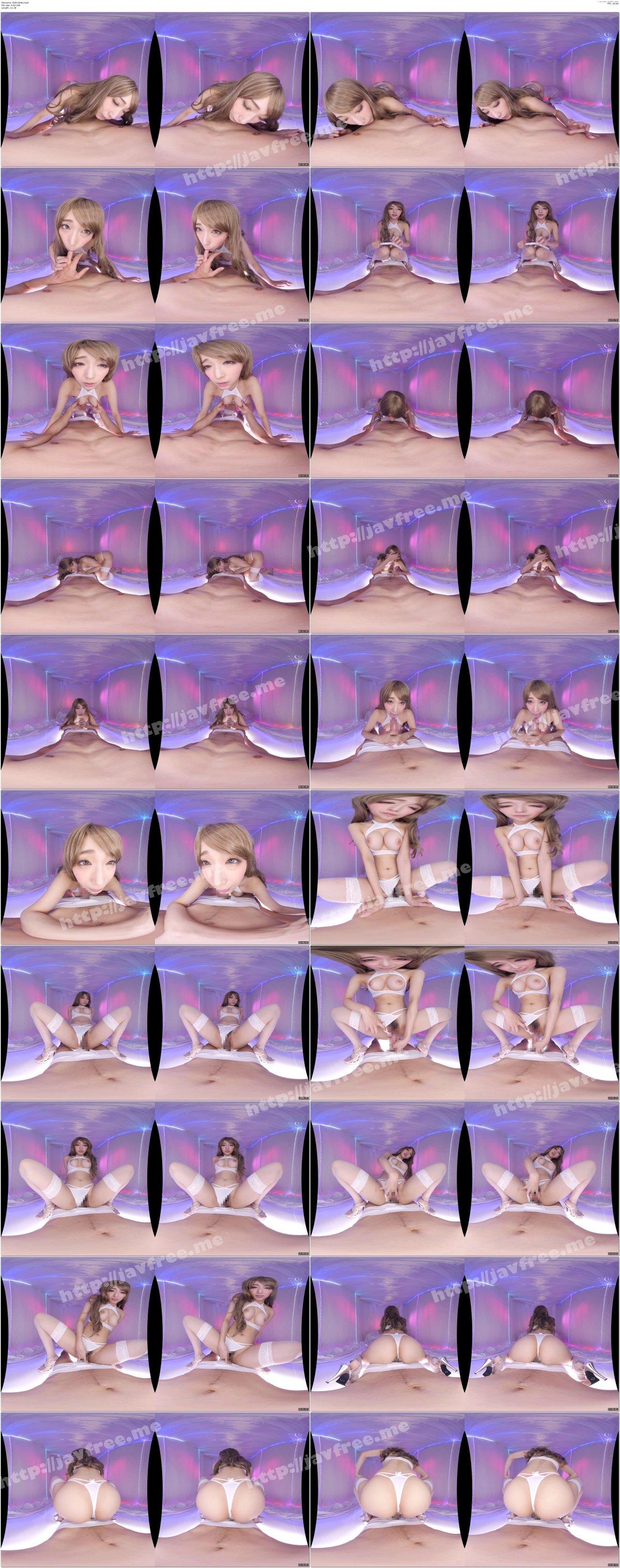 [RVR-004] 【VR】世界で一番エロく見える蓮実クレアの生々しいフェラチオと気持ち良すぎるSEX - image RVR-004b on https://javfree.me