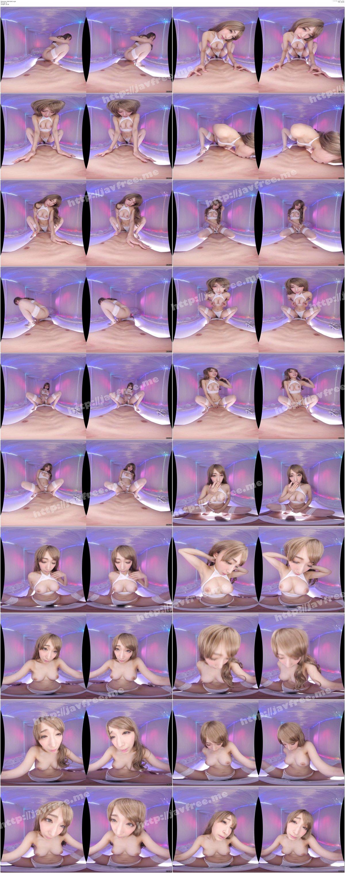 [RVR-004] 【VR】世界で一番エロく見える蓮実クレアの生々しいフェラチオと気持ち良すぎるSEX - image RVR-004c on https://javfree.me