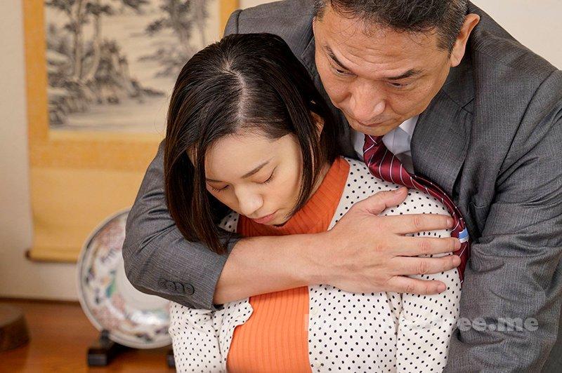 [HD][SAN-013] 妻を自分の上司に寝取らせるDV夫の狂気 / 平井栞奈 - image SAN-013-1 on https://javfree.me