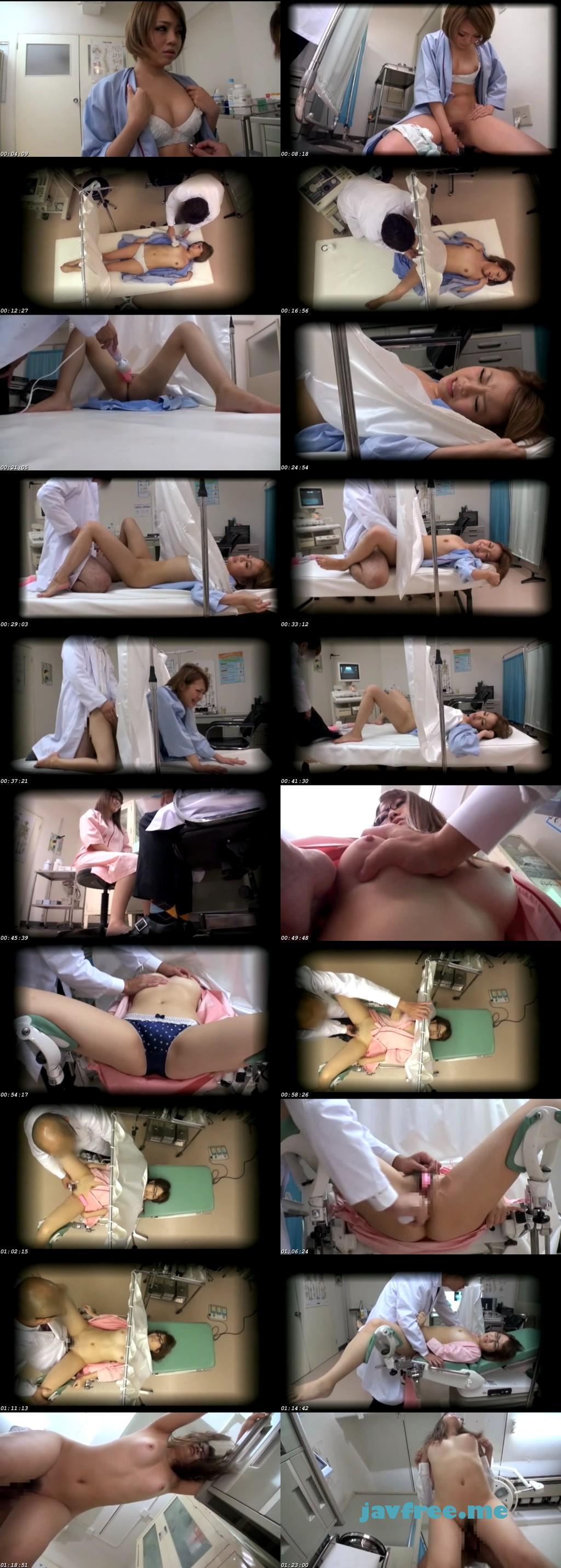 [SCOP-113] きっと、産婦人科の先生なら診断するフリして女性器をイジリ倒し、バレないようにナマ挿入中出しSEXまで出来るはず!!2 - image SCOP-113a on https://javfree.me