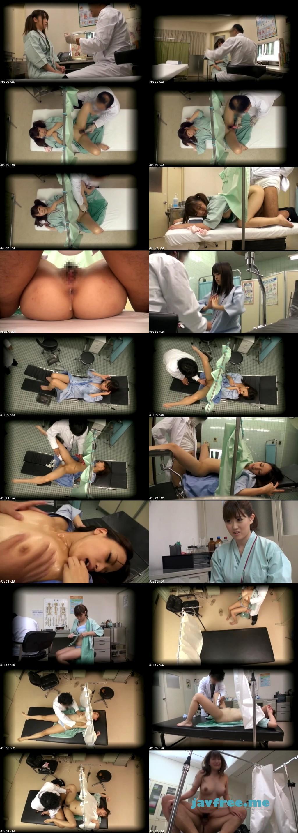 [SCOP-113] きっと、産婦人科の先生なら診断するフリして女性器をイジリ倒し、バレないようにナマ挿入中出しSEXまで出来るはず!!2 - image SCOP-113b on https://javfree.me