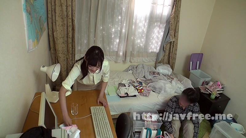 [SCOP-307] 童貞の僕が一人暮らしの部屋に清掃業者を呼んだら、まさかの巨乳女。熱心にカラダを動かし、仕事をしている彼女は汗びっしょり。汗染みで胸の形が更に強調されたTシャツには乳首のプレゼントまで。 2 - image SCOP-307-8 on https://javfree.me
