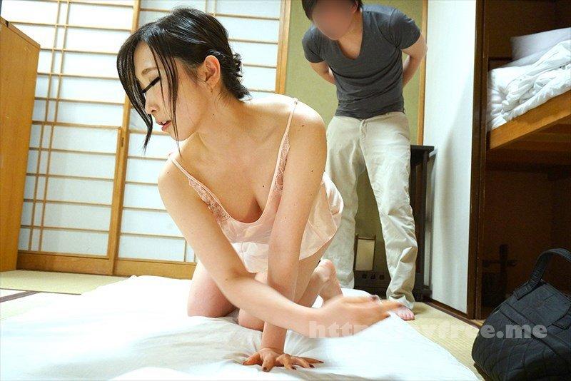 [SCPX-268] 「こんなイキ遅れの私でも興奮してくれるの?」と嫁の姉さんがまさかの神対応!自分の下着姿で勃起した義弟チ○ポに同情目線なのをいいことに憧れのアナル丸出しバックを要求!締まりが良すぎて膣壁にドピュん!