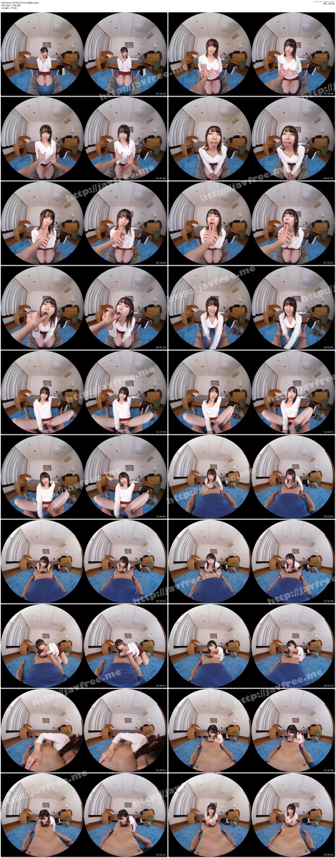 [HD][SCVR-017] 【VR】恋人はわけありデリヘル嬢。人妻が家にいすわり連続中出しした件。 - image SCVR-017a-1080p on https://javfree.me