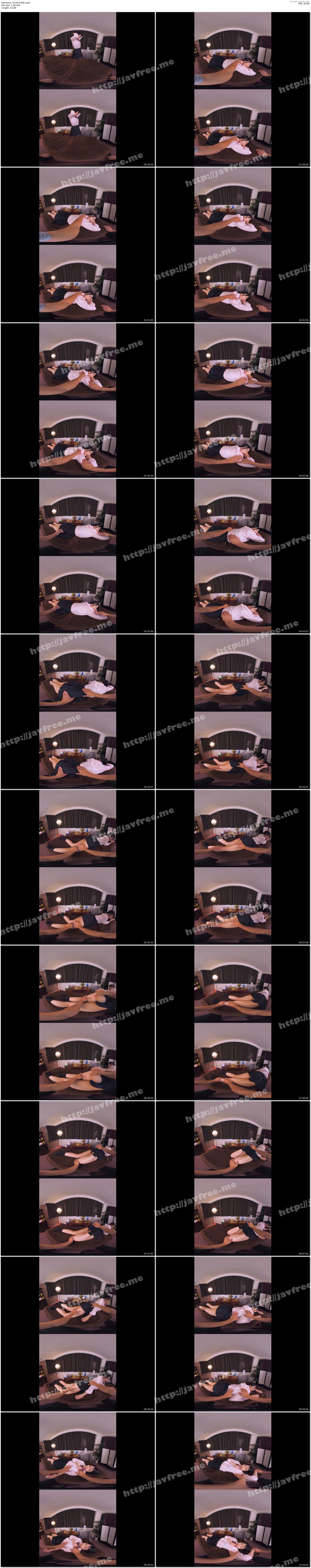 [SCVR-019] 【VR】長尺VR!リアル悪徳エステ体験!女子●生に媚薬を飲ませ高級オイルマッサージで感度覚醒!コリをほぐすだけとグチョグチョに興奮したマ●コを刺激して痙攣するまで生中出し!女子●生特別編!五十嵐星蘭 葉月もえ - image SCVR-019b on https://javfree.me