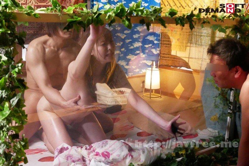 [HD][SDAM-013] 『妻が寝取られる姿を見て大興奮です!そして僕も参戦したい!』旦那の特殊な【妻を寝取らせた後の参加型3P】願望を叶えるべく混浴温泉に招待!人妻は不倫SEXまでしてしまうのか? - image SDAM-013-14 on https://javfree.me