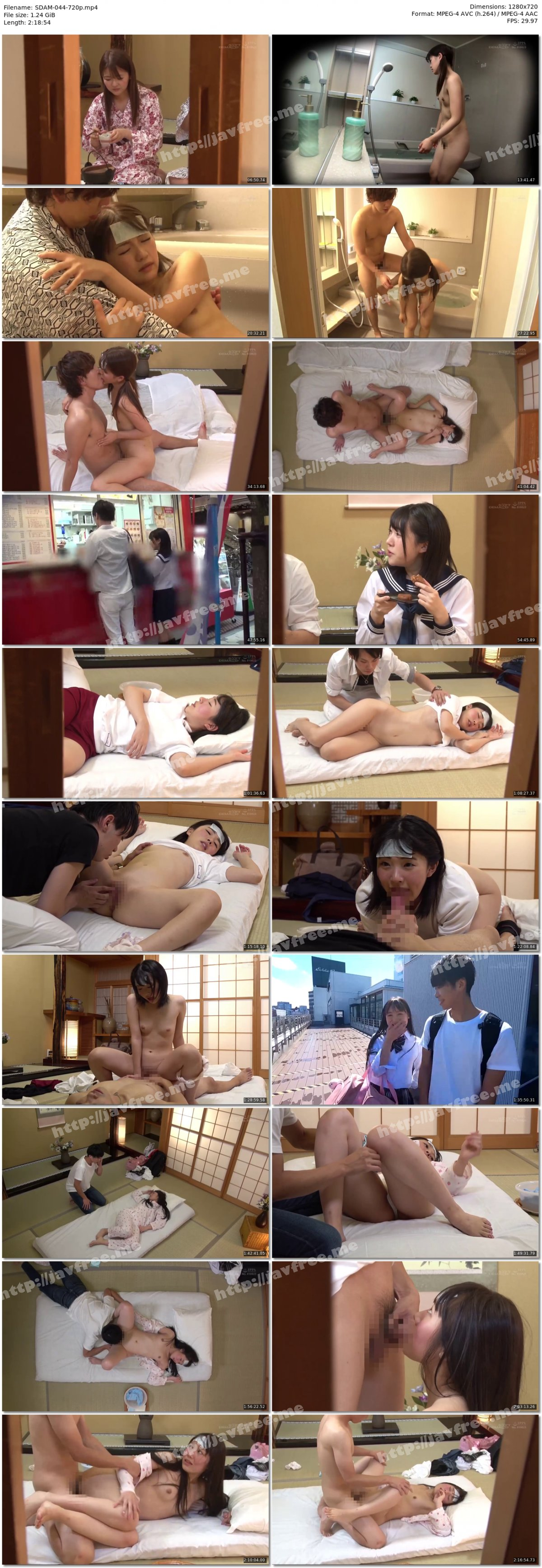 [HD][MSFH-010] 前田桃杏 AV Debut - image SDAM-044-720p on https://javfree.me