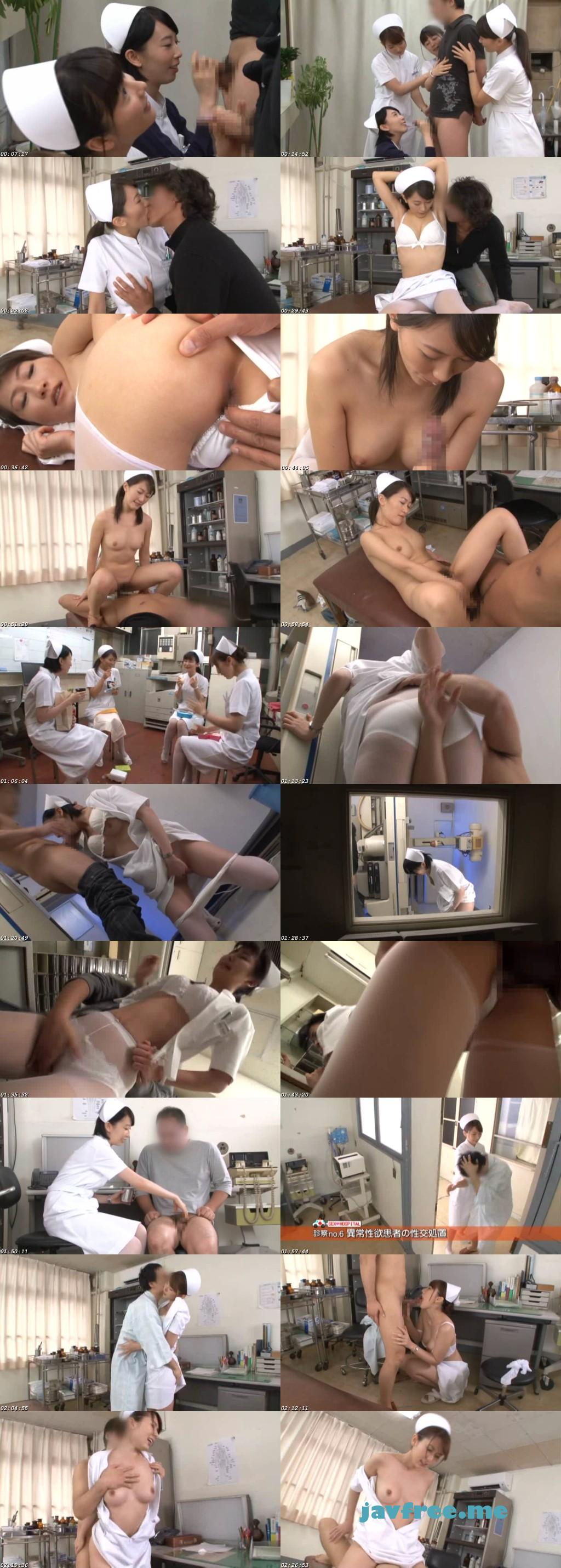 [SDDE-306] 性欲処理専門 セックス外来医院 5 - image  on https://javfree.me