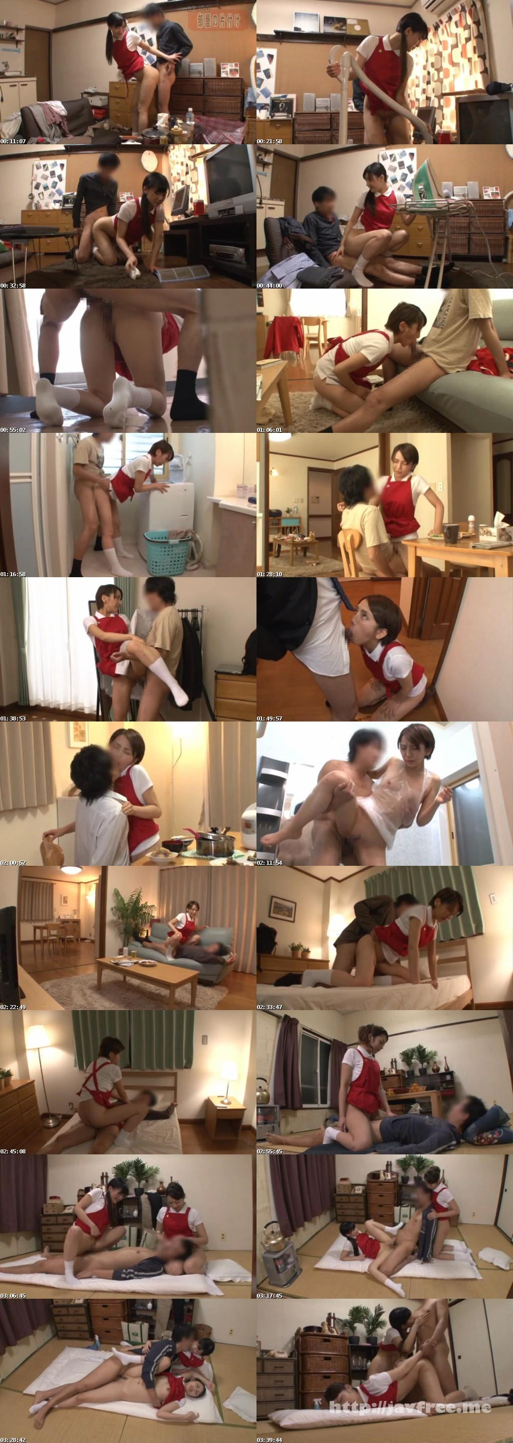 [SDDE-343] 「常に性交」 家事代行サービス - image SDDE-343 on https://javfree.me