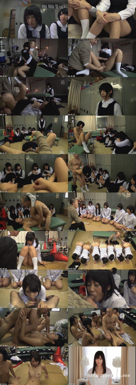 [SDDE-346] 7人の女子校生と突然部室に閉じ込められた1人の男教師が、羞恥を強要し、いいなりセックス漬けにした5日間 - image SDDE-346 on https://javfree.me