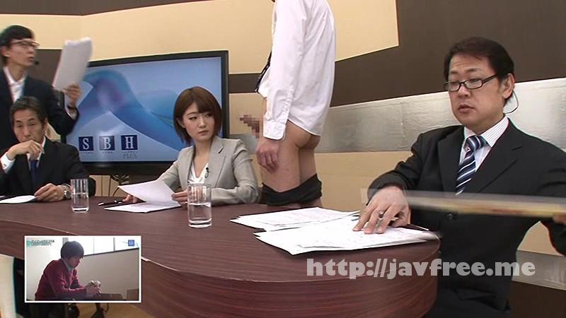 [SDDE-398] 『徐々に』淫語ドロドロになっていくニュースショー - image SDDE-398-2 on https://javfree.me