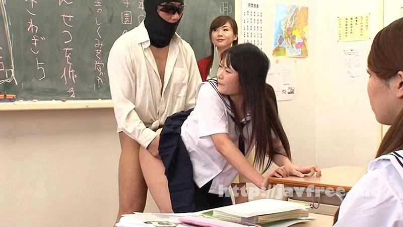 [SDDE-419] ―セックスが溶け込んでいる日常― 学園生活で「常に性交」女子○生 - image SDDE-419-13 on https://javfree.me