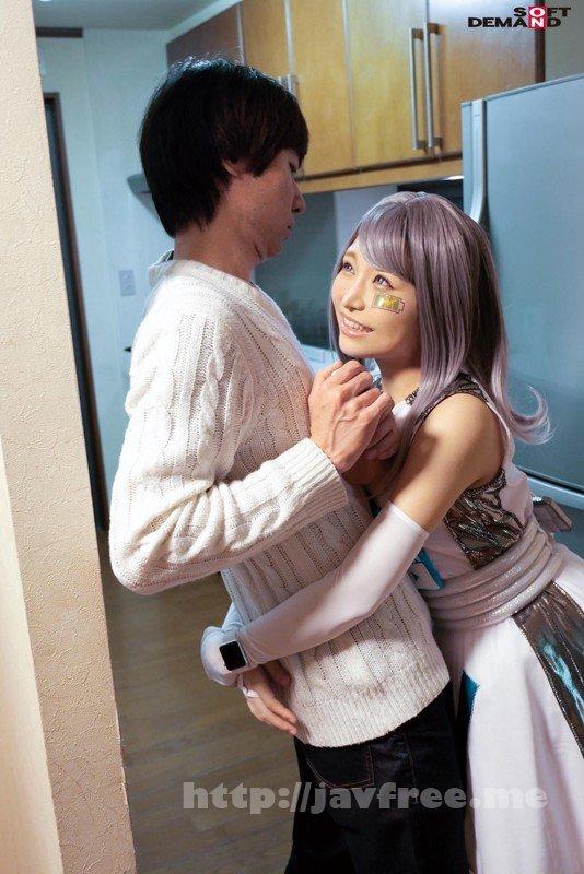 [HD][SDDE-583] 【擬人化 AV】僕のスマホが敏感な女の子になってしまったのだが 加藤ももか - image SDDE-583-12 on https://javfree.me