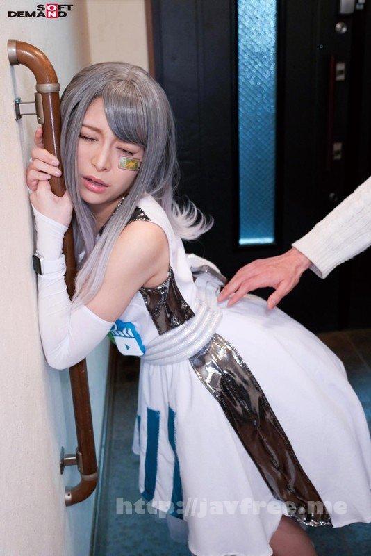[HD][SDDE-583] 【擬人化 AV】僕のスマホが敏感な女の子になってしまったのだが 加藤ももか - image SDDE-583-14 on https://javfree.me