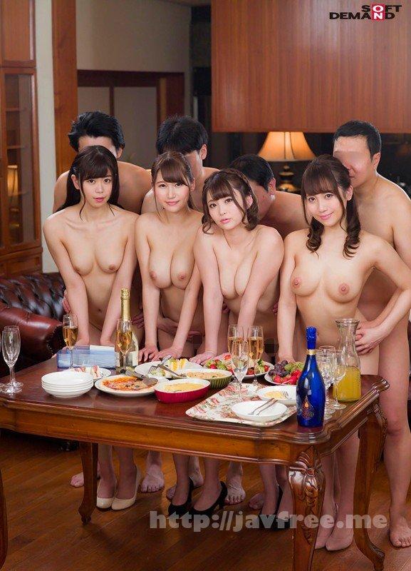 [HD][SDDE-617] 祝第2回開催 全裸婚活パーティー