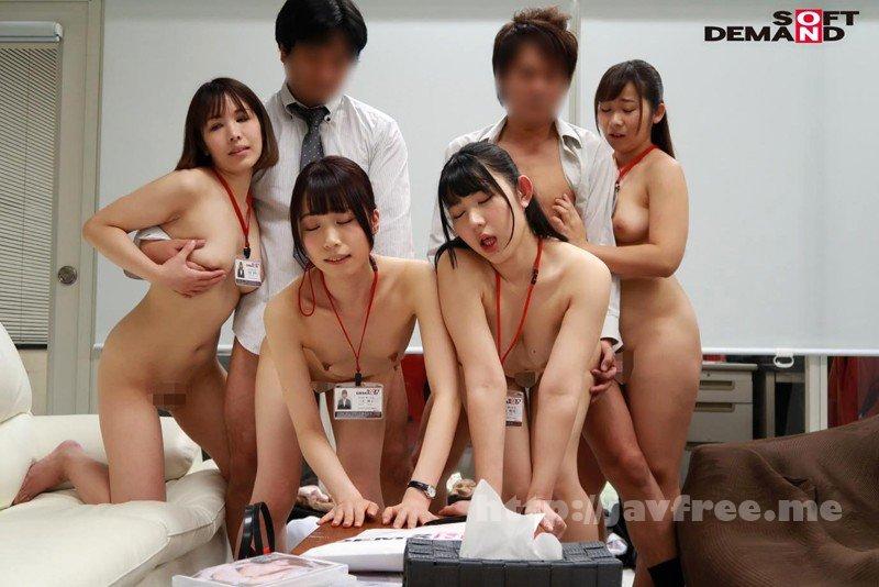 [HD][SDJS-024] 2019年度入社のSOD新人女子社員19名がAV制作の裏側を体験 19発の精液を搾り取る超羞恥研修 - image SDJS-024-14 on https://javfree.me