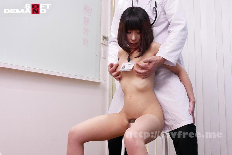 [HD][SDJS-072] SOD女子社員 新入社員限定 ロリっ娘だらけの全裸で健康診断 未成熟な身体の10名を全裸にして真面目に検診しました◆