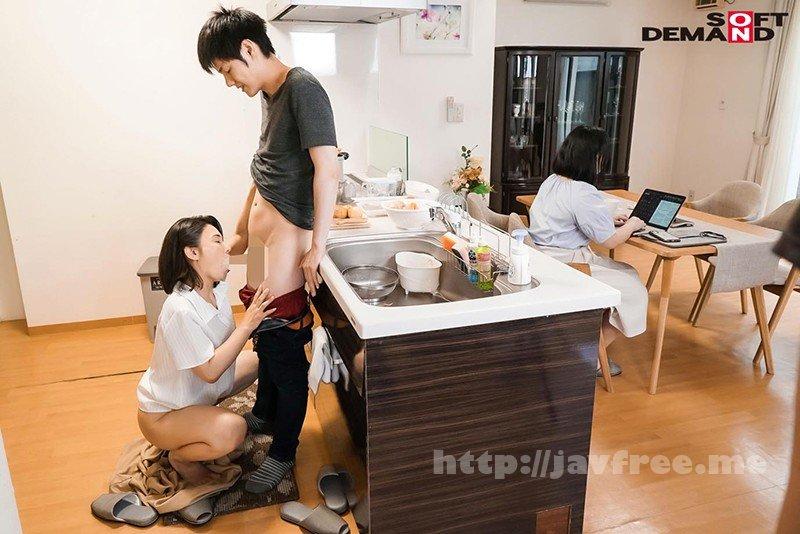 [HD][SDJS-091] 「いいの…中に出して…」義母が20歳年下の娘婿を誘惑中出し淫姦。ずっとがっちり密着SEXで離さない 綾瀬麻衣子 - image SDJS-091-3 on https://javfree.me