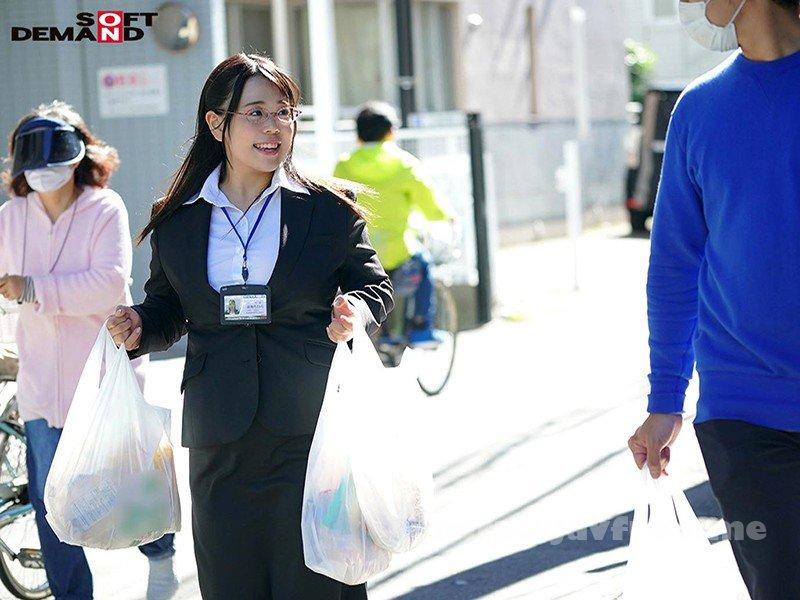 [HD][SDJS-107] SOD女子社員 アシスタントプロデューサー 入社2年目 荻野ちひろ(24) AV出演!! - image SDJS-107-5 on https://javfree.me