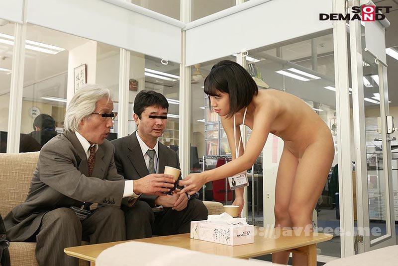 [HD][SDJS-111] ~社内で全裸は1人だけ~ インターン生の皆さん全裸でお仕事できますか? SODで働く女子社員にはAV女優さんの気持ちを理解してもらうために羞恥研修を用意! 入社前だけど身体を張って1日お仕事してもらいました♪ SOD女子社員 - image SDJS-111-12 on https://javfree.me