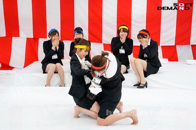 [HD][SDJS-122] 4年に一度のスポーツの祭典 祝 東京開催記念! ぬるぬるローション 仲良し部署対抗 ハメハメ合戦 ~ユーザー様を招待した男女混合大乱闘スペシャル~ - image SDJS-122-2 on https://javfree.me
