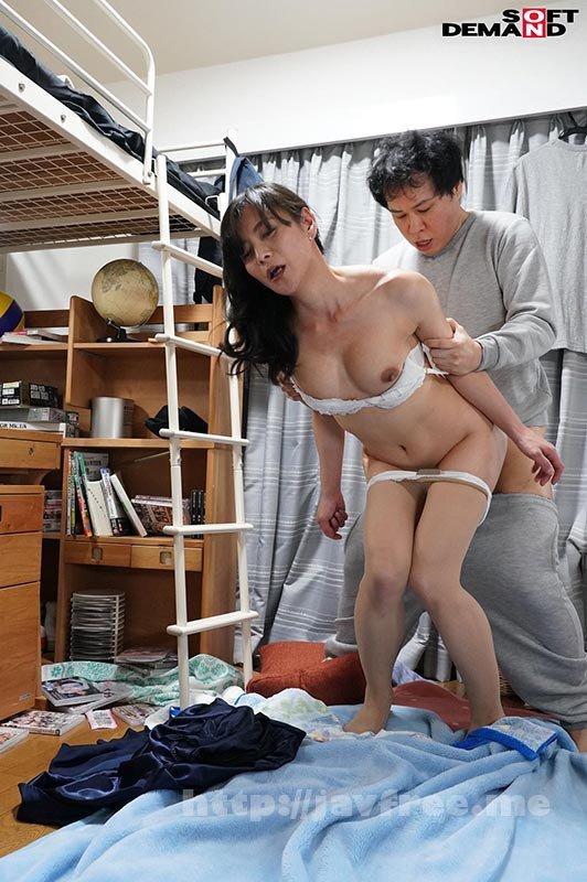 [HD][SDMF-012] 僕は子供部屋おじさんです。母で性欲処理をすませています。桃色かぞくVOL.14 平岡里枝子