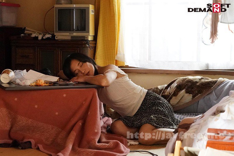 [HD][SDMF-019] 僕は子供部屋おじさんです。母で性欲処理をすませています。母子だけの2Kアパート暮らし編 桃色かぞくVOL.21 平岡里枝子 - image SDMF-019-5 on https://javfree.me