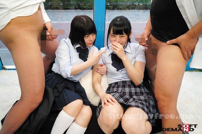 [HD][SDMM-036] マジックミラー号 はじめての相互オナニー鑑賞 ち○ぽにうっとり赤面!女子○生にはちょっぴり刺激が強かったみたいで…「ちょっとだけ触ってもいいですか?」かわいいお手手でシコシコ、お口でパクっと、ヌルっと挿入しちゃいました! 10名出演10名全員SEXスペシャル - image SDMM-036-9 on https://javfree.me