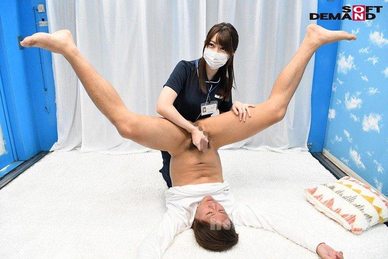 [HD][SDMM-063] マジックミラー号 看護師限定 「絶倫ち○ぽ診察してくれませんか?」勃起が収まらなくて困っている男性をあの手この手で優しく導く白衣の天使たち3名収録
