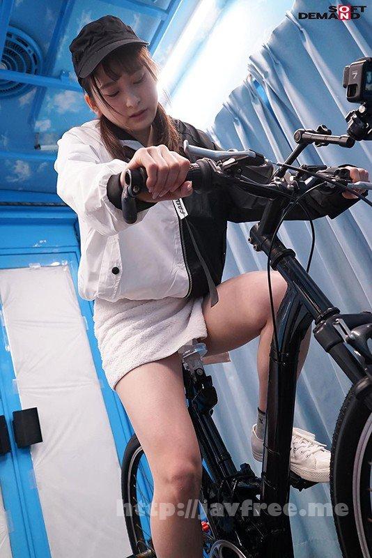 [HD][SDMM-087] アクメ自転車×ミラー号 プリ尻宅配女子限定!新型アクメチャリで漕げば漕ぐほどサドルについた極太ディルトが激ピストン!アナルをヒクつかせ公衆の面前でイキまくる大量潮吹き絶頂アクメ - image SDMM-087-11 on https://javfree.me
