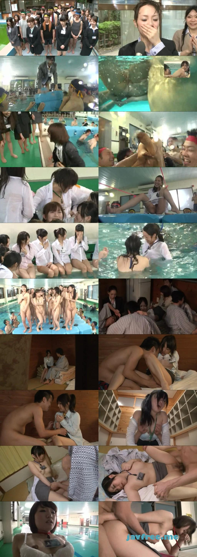 [SDMT 787] 2012 夏 SOD女子社員だらけのビチョ濡れ大水泳大会 SDMT