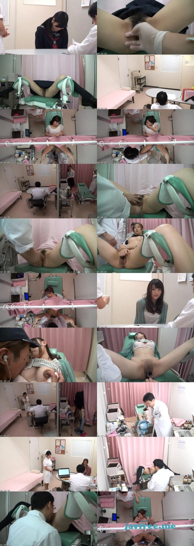 [SDMT-843] 産婦人科医の弱みを握り診断に訪れた美女へのセクハラ治療を強制遠隔指令 - image SDMT843 on https://javfree.me