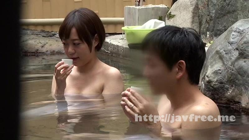 [SDMU-153] 温泉街で見つけた一般男女が出会ってすぐに「混浴モニター体験」初対面でいきなり裸同士!の即席カップルは、入浴中に火が付くまで何分? 4 お互い既婚者同士SP!! - image SDMU-153-16 on https://javfree.me
